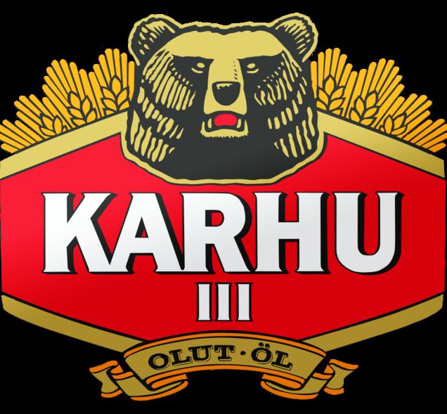ammattimainen myynti uudet alhaisemmat hinnat suosittu tuotemerkki Karhu Beer from Finland